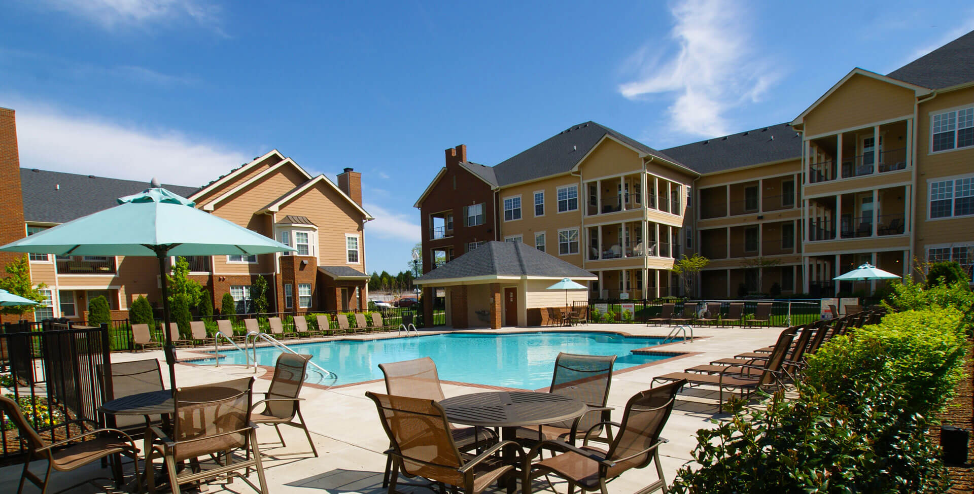 Deerfield At Providence Apartments For Rent In Mt Juliet Tn